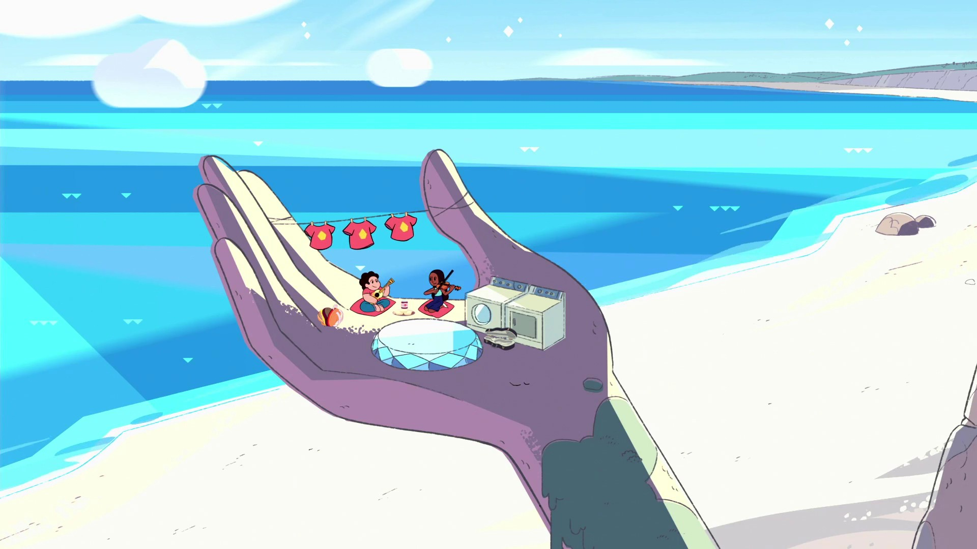 Anime Fall Wallpaper Steven Universe Wallpaper 183 ① Download Free High Resolution