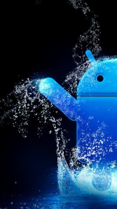 Android Nexus Wallpaper ·①