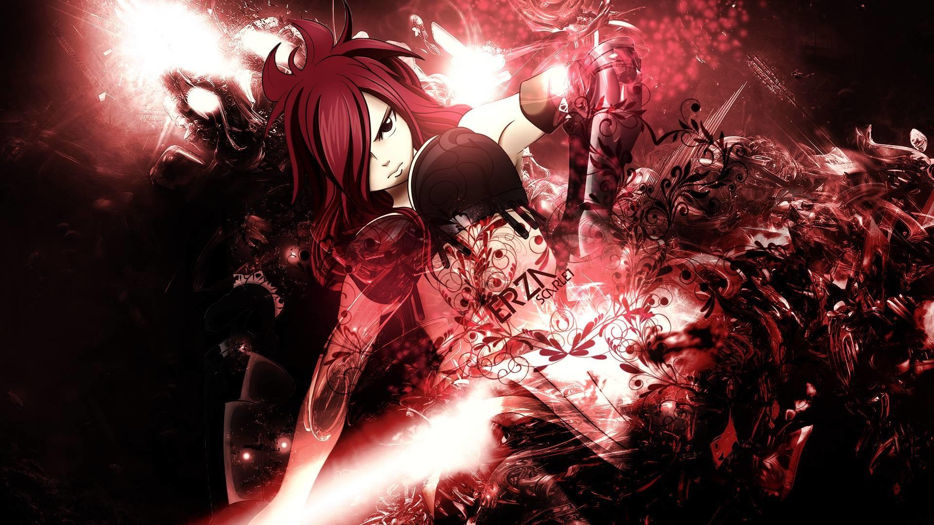 Cute Anime Wallpaper Hd Free Download Fairy Tail Wallpaper Hd 183 ①