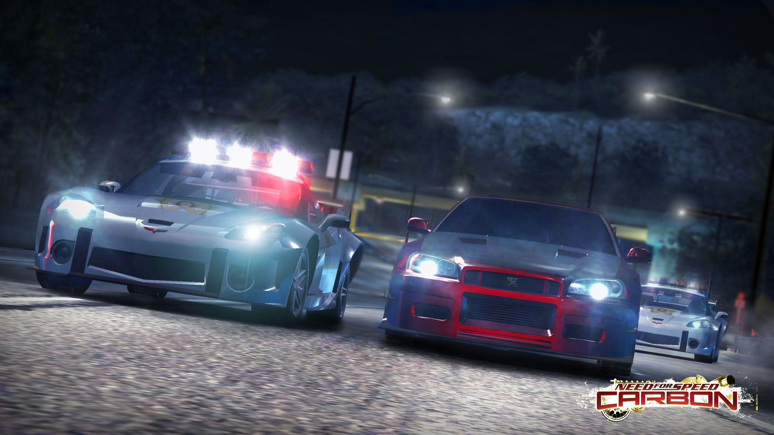 Hd Nfs Cars Wallpapers Need For Speed Carbon Wallpaper 183 ①