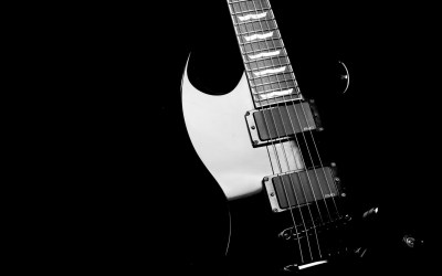 Slash Guitar Wallpaper ·① WallpaperTag