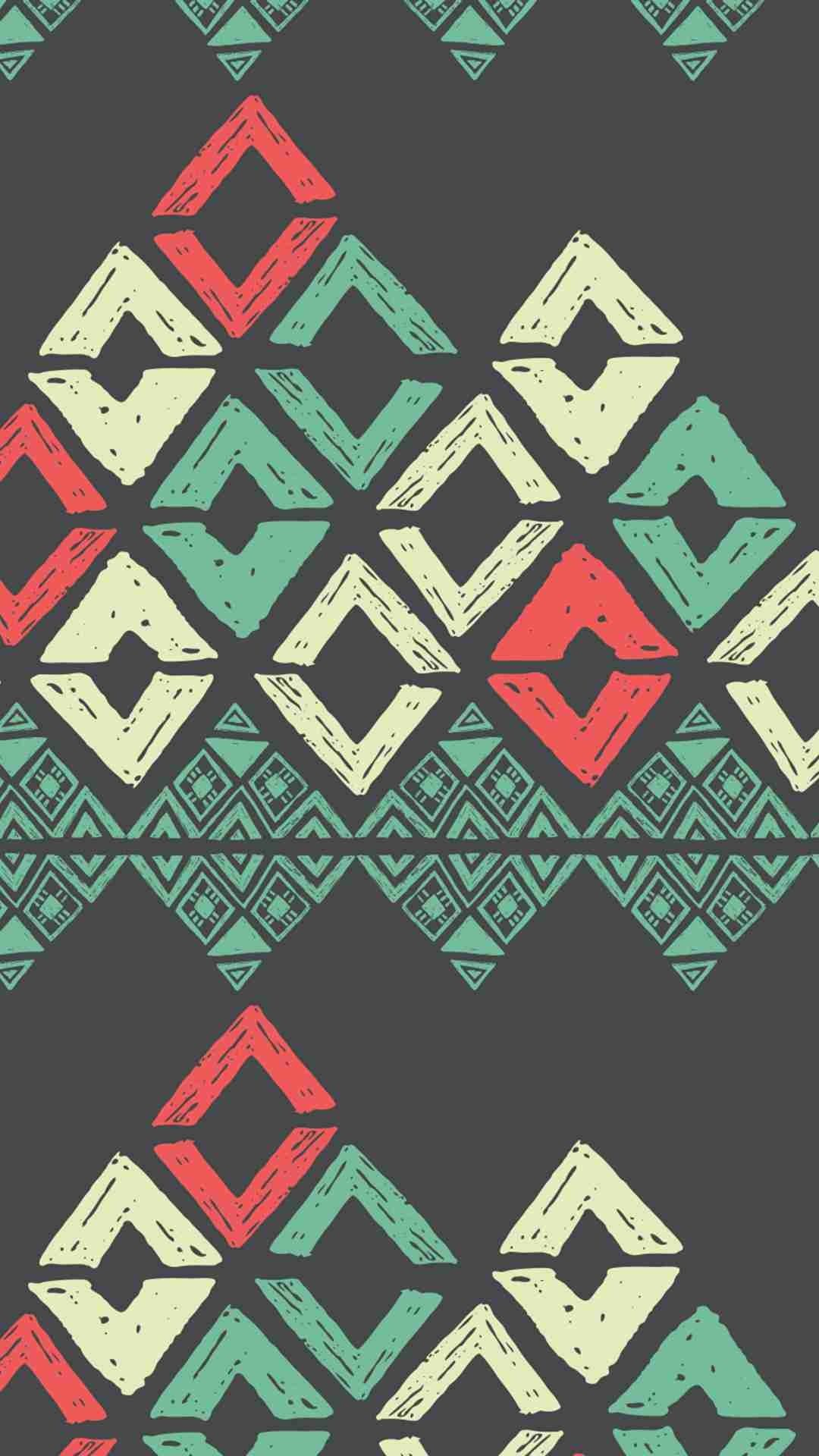 Tribal Pattern Wallpaper Hd Aztec Iphone Wallpaper 183 ① Wallpapertag