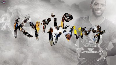 Kyrie Irving Logo Wallpapers ·① WallpaperTag