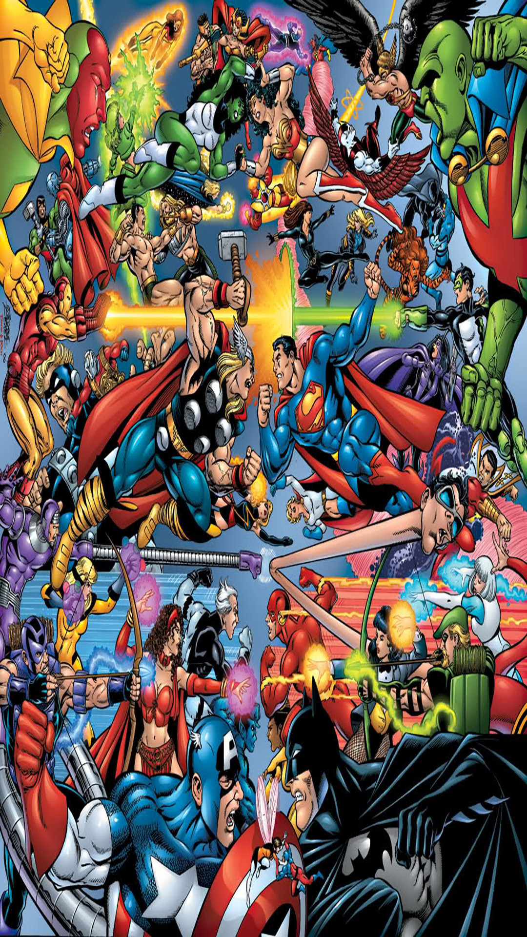 X Men Iphone Wallpaper Hd Marvel Vs Dc Wallpaper 183 ①