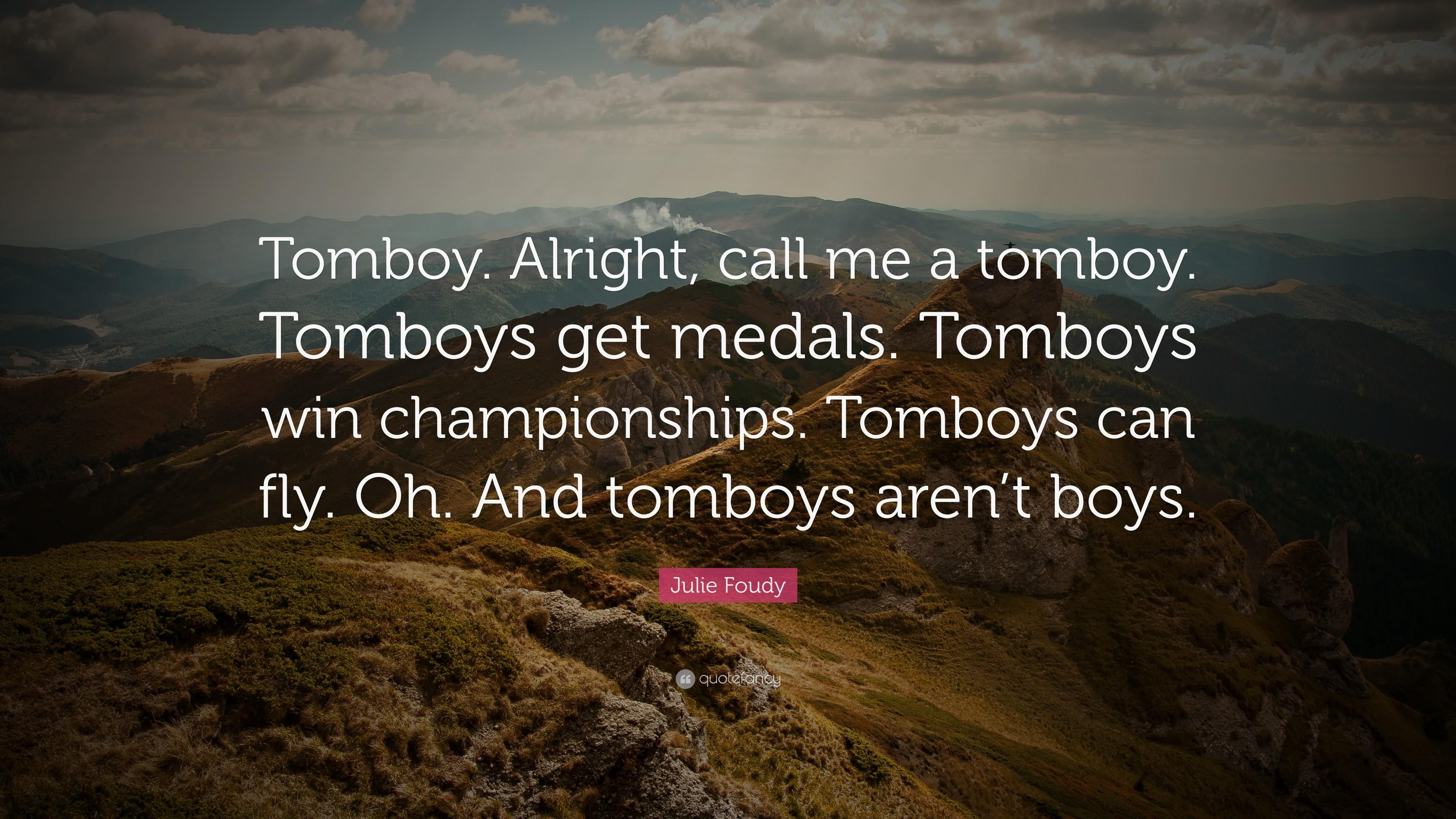 Tomboy Girl Wallpapers Tomboy Backgrounds 183 ①