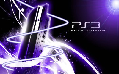 Cool PS3 Wallpaper ·①