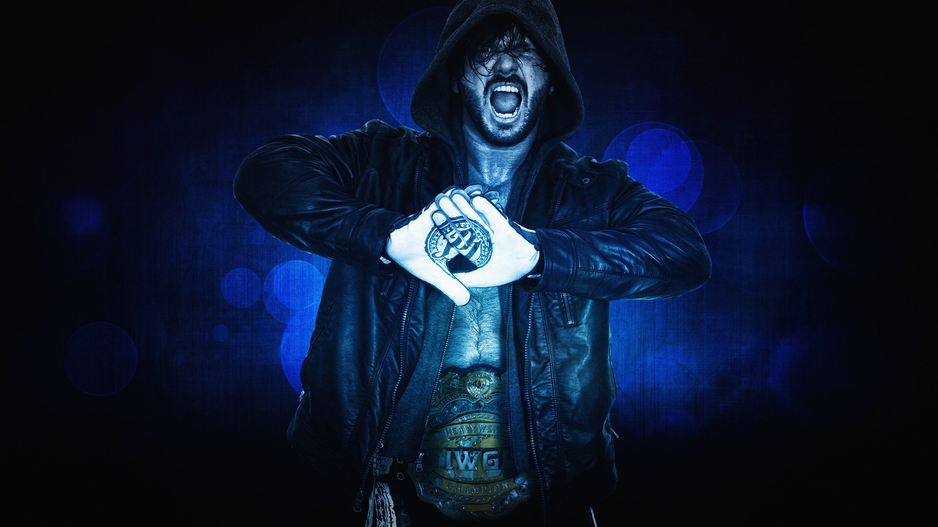 How To Make Live Wallpaper Work Iphone X Aj Styles Wallpaper 183 ① Download Free Cool Full Hd