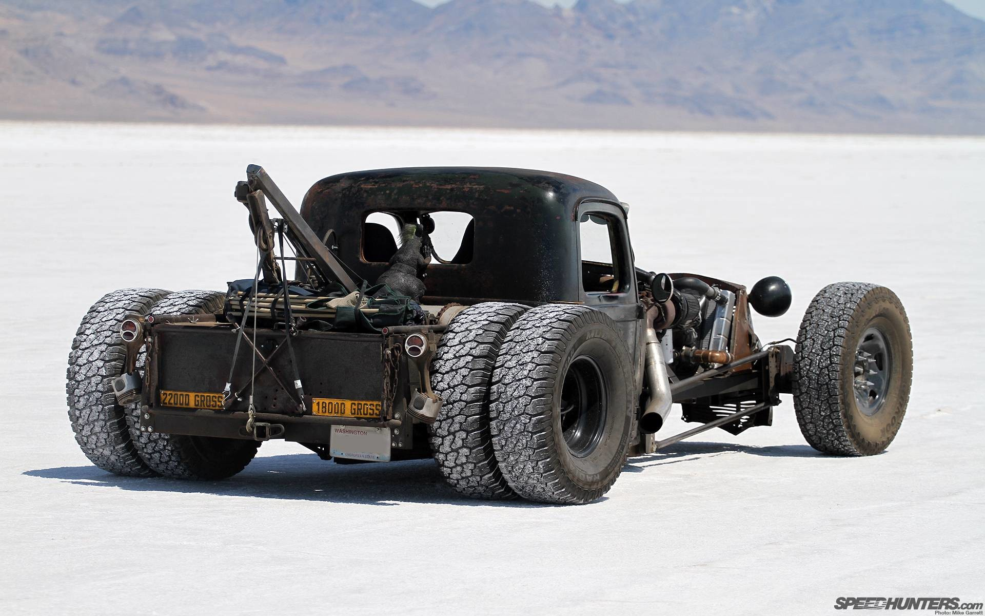 Classic Cars Hd Wallpapers 1920x1080 Rat Rod Wallpapers 183 ①
