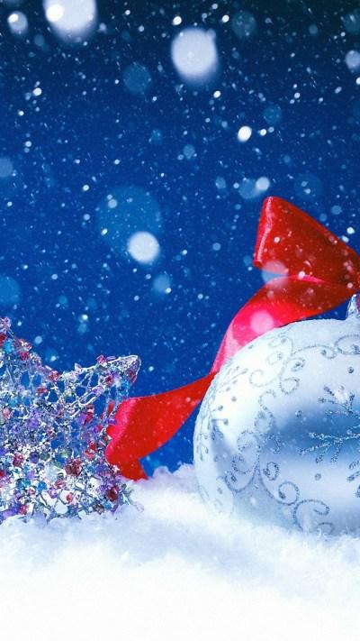 Christmas Holiday Wallpapers ·①