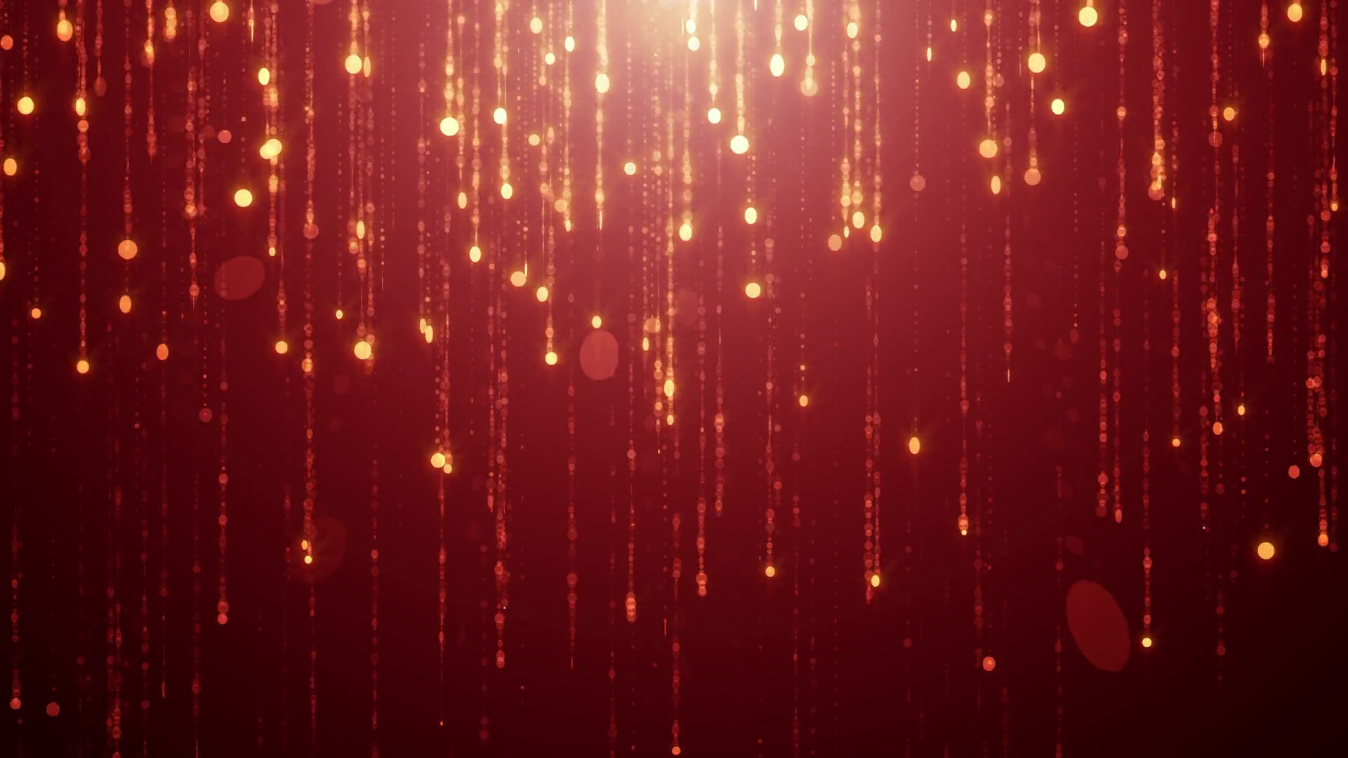 Falling Glitter Wallpaper Glamour Background 183 ①