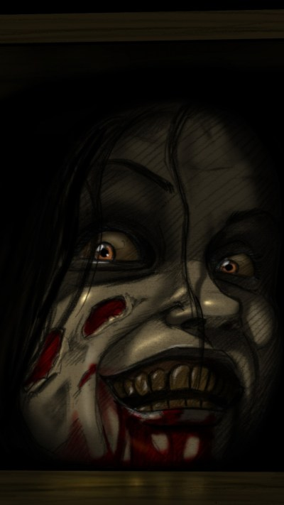 13+ Horror wallpapers ·① Download free cool High Resolution wallpapers for desktop and mobile ...