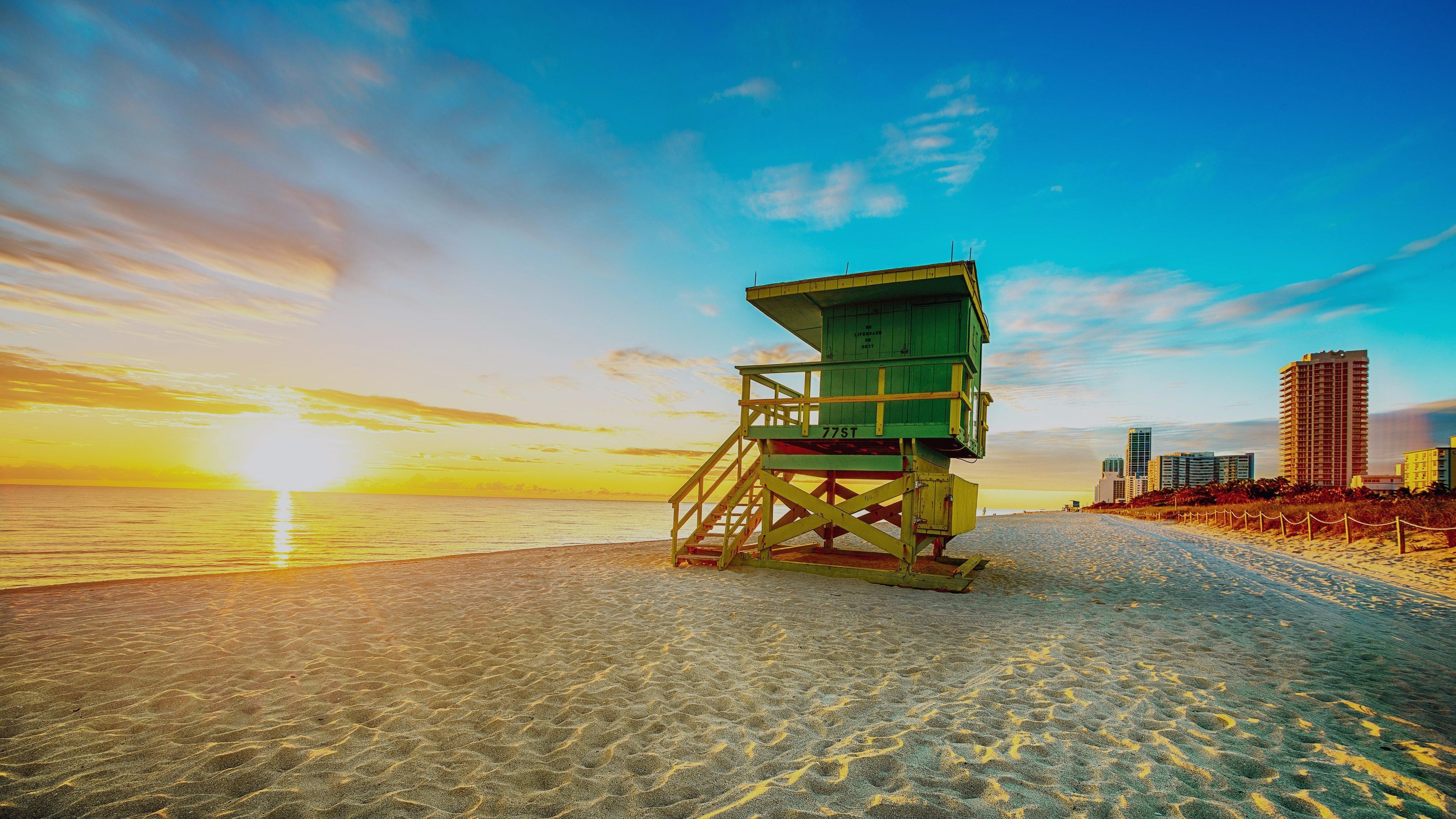 Hotline Miami Iphone Wallpaper Miami Beach Wallpapers 183 ①