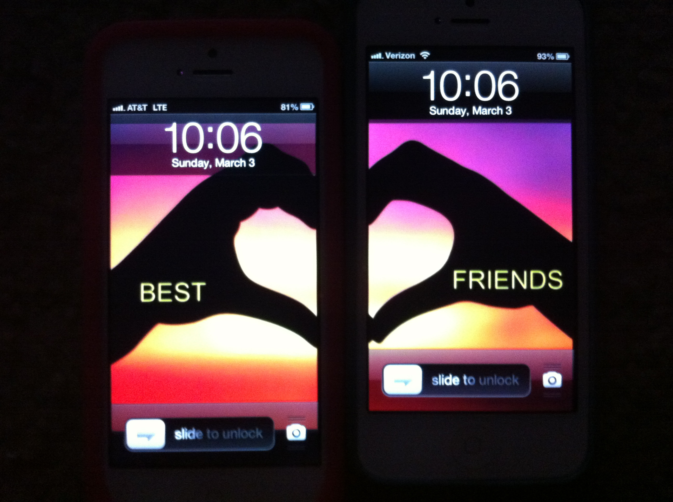 Free Download Wallpapers Of Friendship Quotes Bff Wallpaper 183 ①