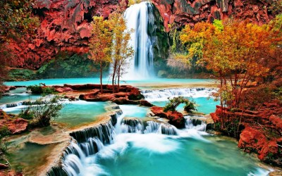 Pretty Nature Backgrounds ·① WallpaperTag