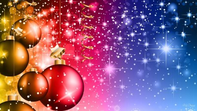 Christmas Wallpaper for Pc ·①