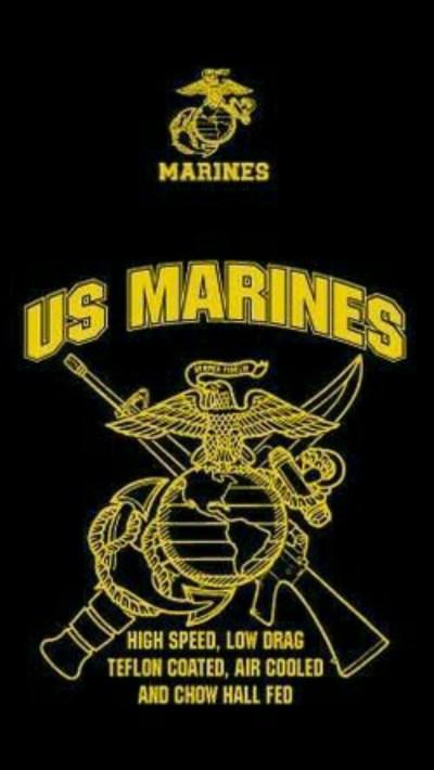 Us Marine Corps Wallpaper ·① WallpaperTag