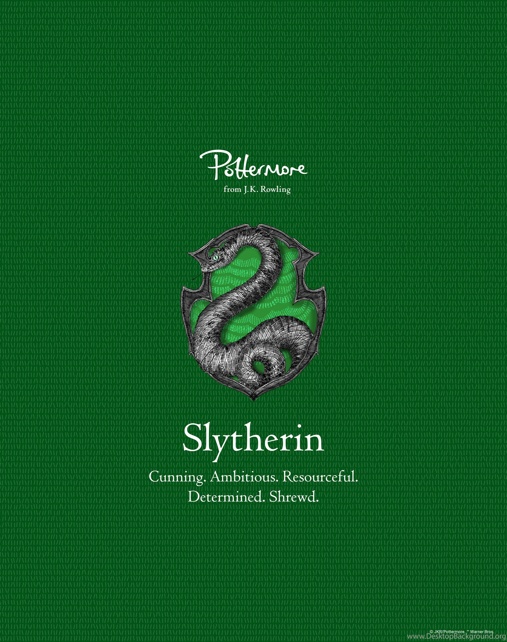 How To Make Live Wallpaper Iphone X Slytherin Wallpaper Tumblr 183 ①