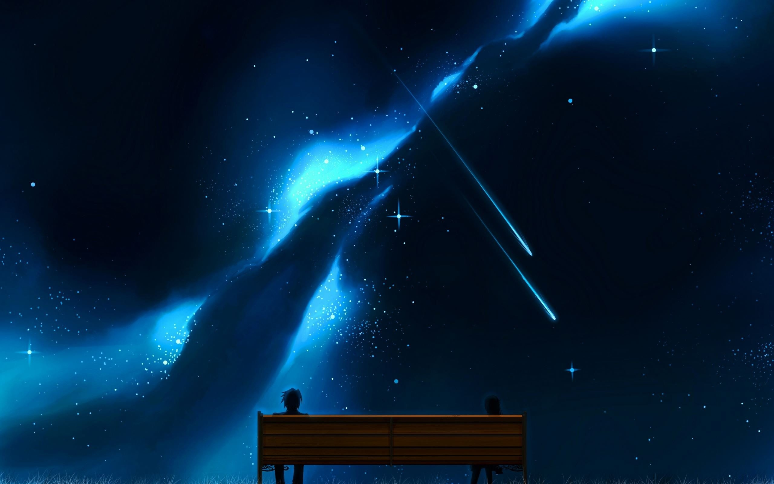 Sky Anime Dark Anime Background Scenery ① Download Free Stunning