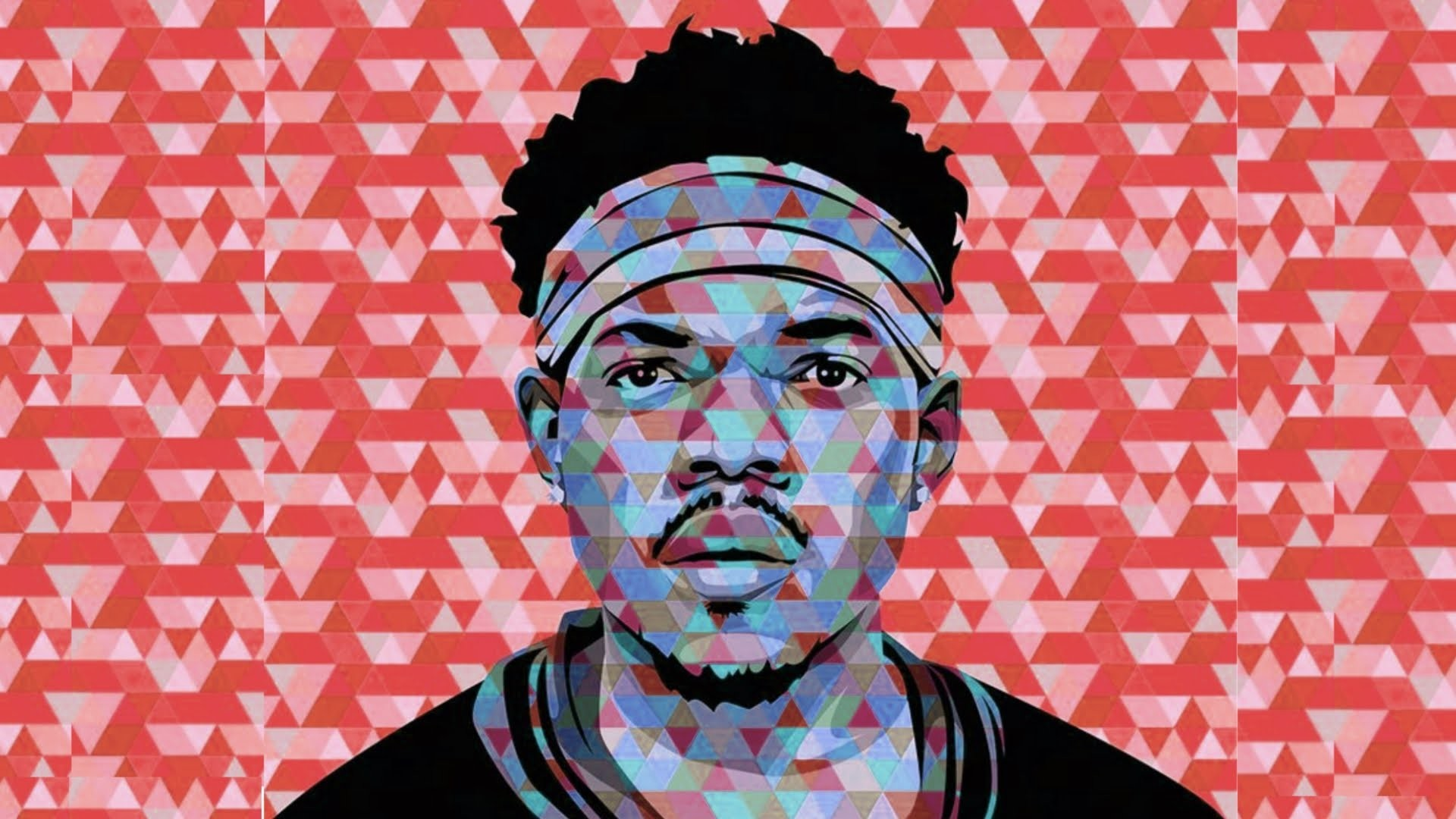 Chance The Rapper Iphone Wallpaper Chance The Rapper Wallpapers 183 ①