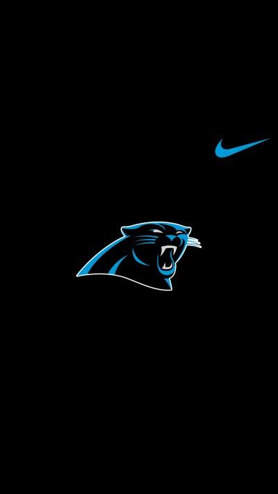 Carolina Panthers Wallpapers ·①