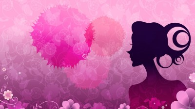 72+ Girly wallpapers ·① Download free amazing High Resolution backgrounds for desktop, mobile ...