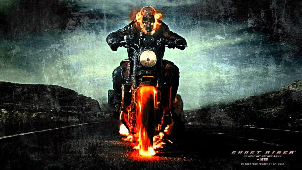 Wallpaper Ghost Rider 2 Hd Wallsjpg Com