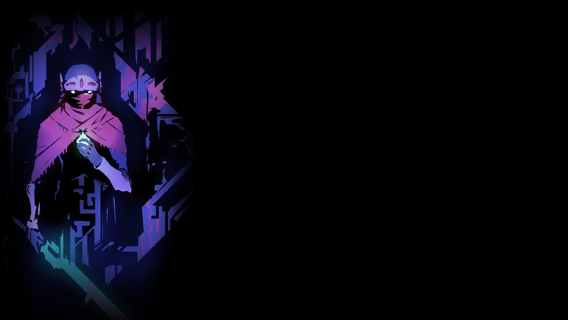 Purple Iphone Wallpaper Hyper Light Drifter Wallpaper 1920x1080 183 ① Download Free