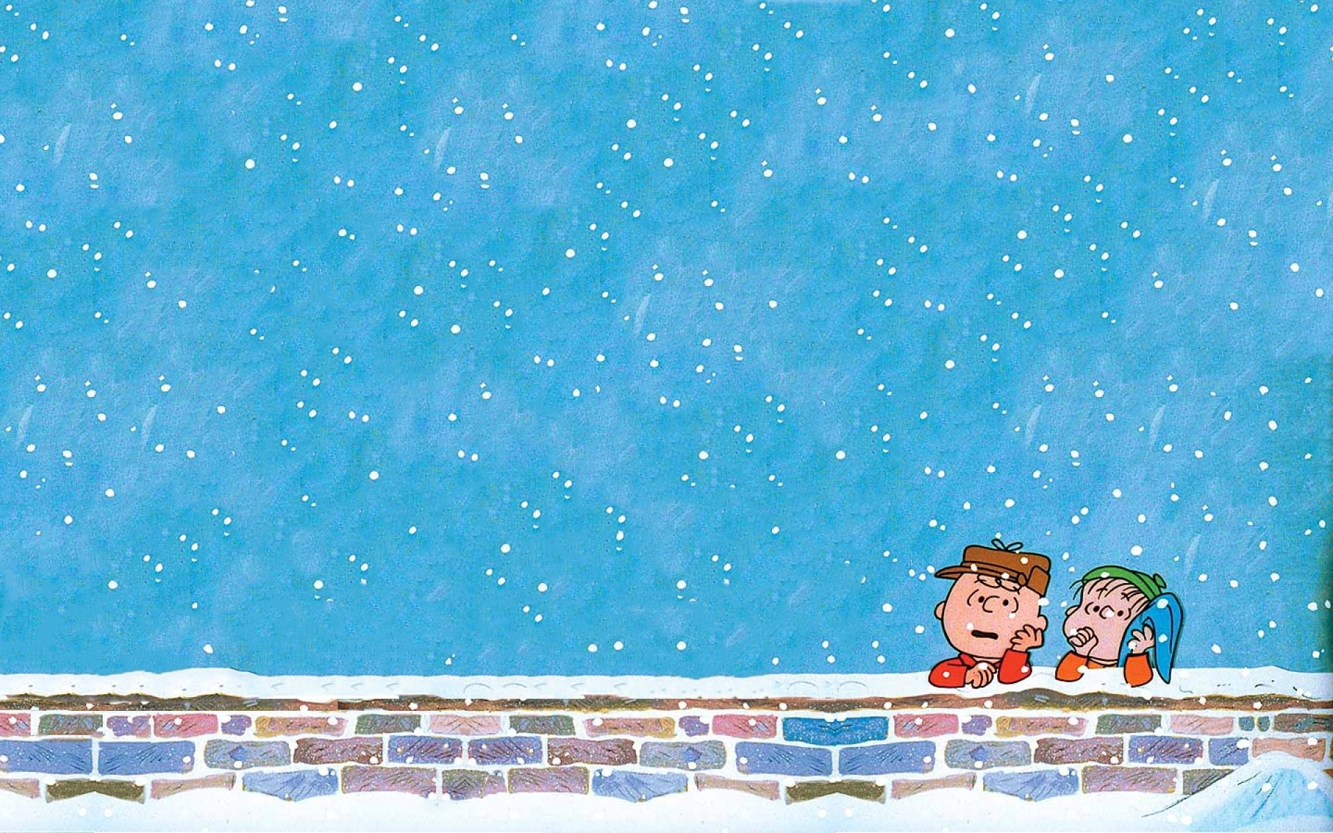 Snoopy Wallpaper Iphone 6 Charlie Brown Christmas Wallpaper 183 ① Download Free
