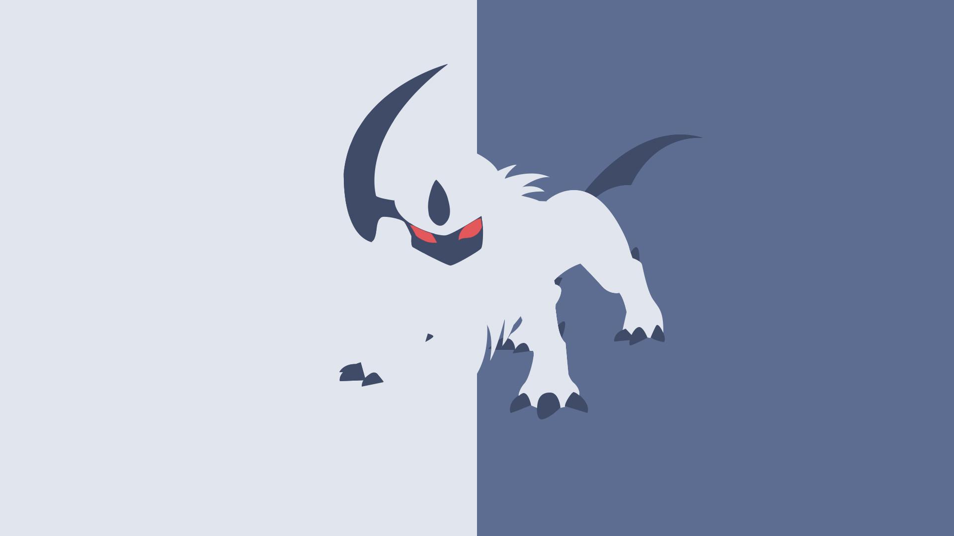 Pokemon 3d Live Wallpaper Shiny Absol Wallpaper 183 ①