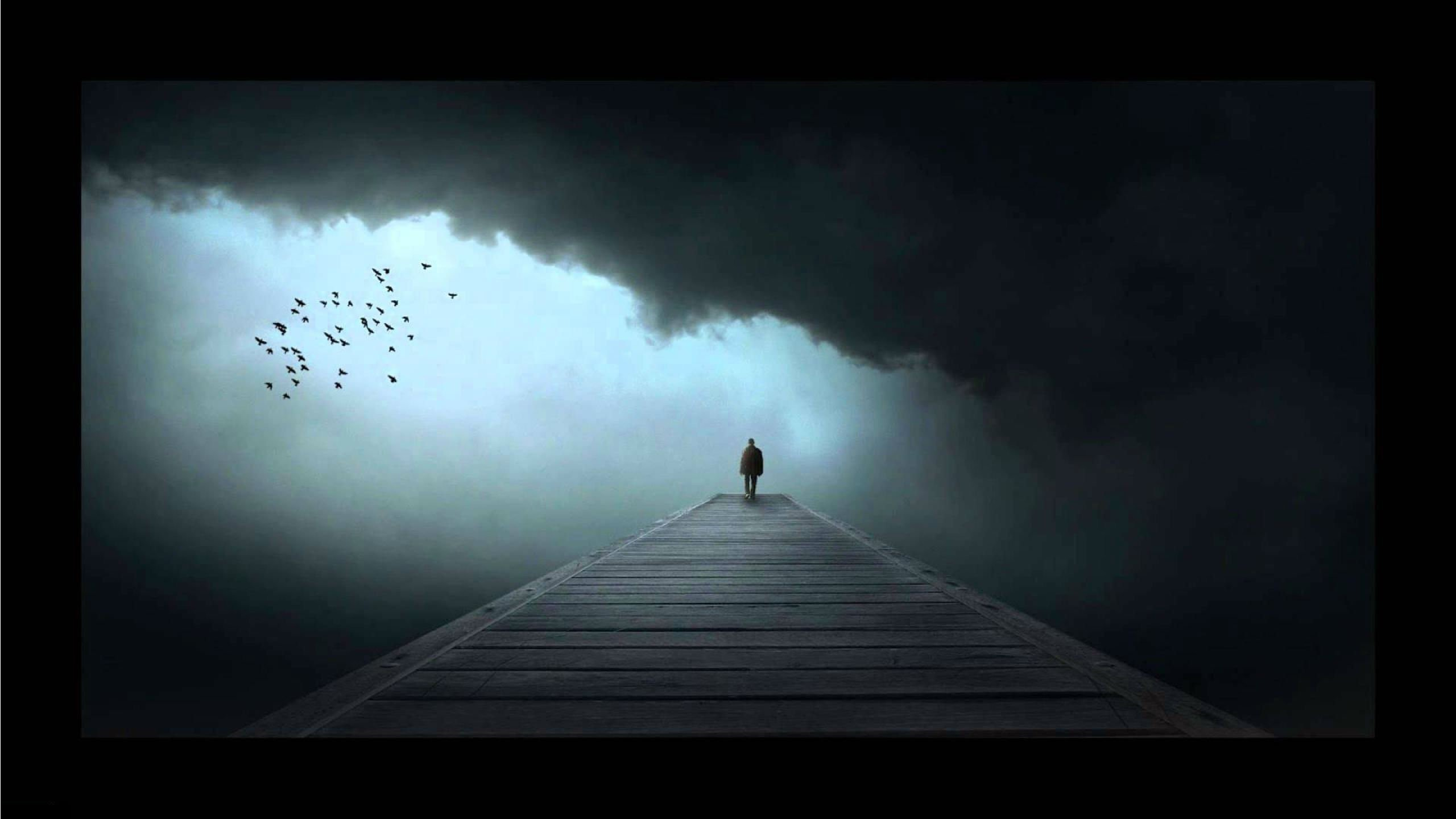 Very Very Sad Wallpapers With Quotes Sadness Wallpapers 183 ①