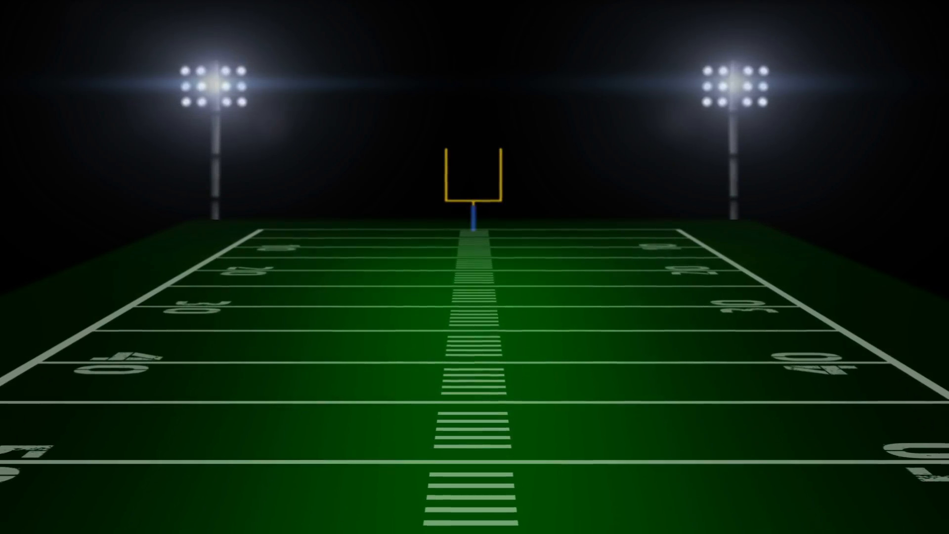 football stadium lights clipart