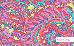 Splendent Full Size Lilly Pulitzer Wallpaper Iphone