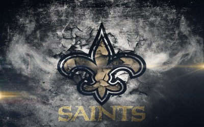 New Orleans Saints Wallpapers ·①