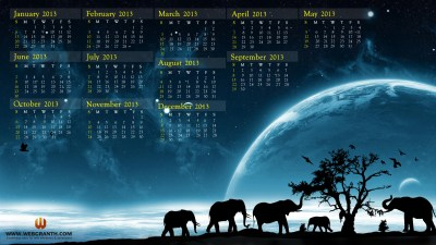 Desktop Wallpapers Calendar April 2018 ·① WallpaperTag