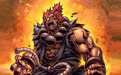 Akuma wallpaper ·① Download free cool HD backgrounds for desktop computers and smartphones in ...
