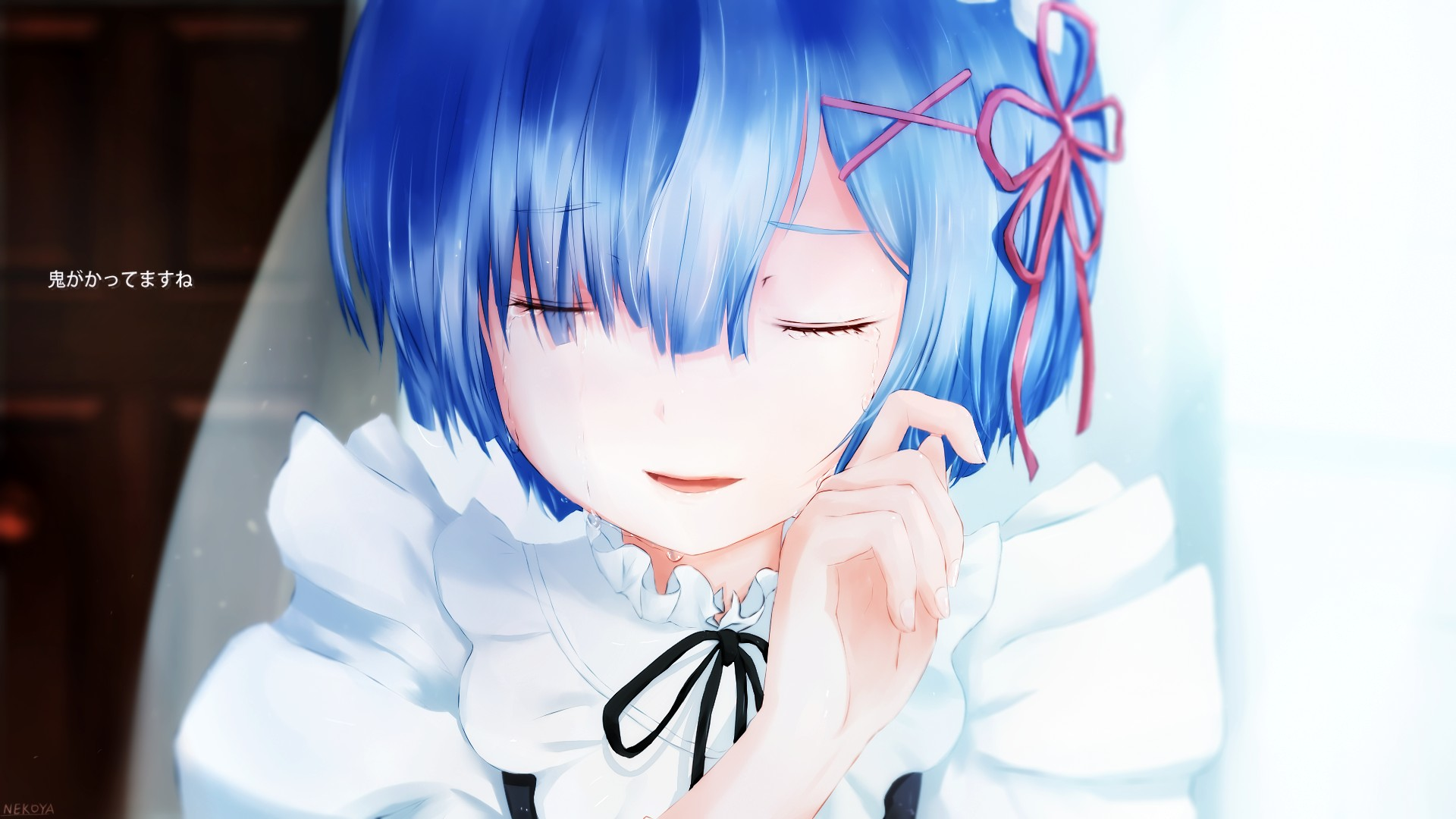 Cool Girls Overwatch Wallpapers Rem Re Zero Wallpaper 183 ① Download Free Cool Hd Backgrounds