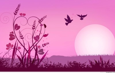 Pink Love Background ·① WallpaperTag