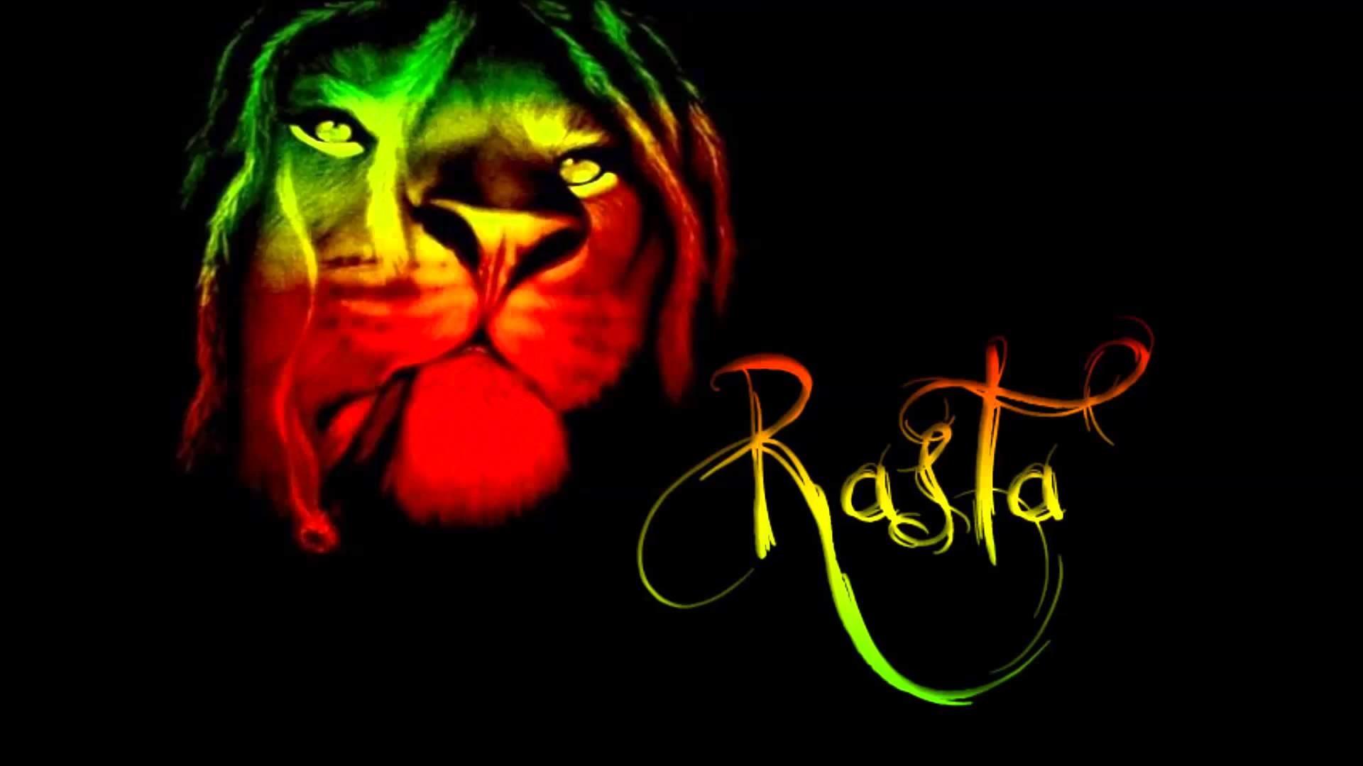 Rasta Lion Wallpaper Iphone Rastafarian Wallpapers 183 ①