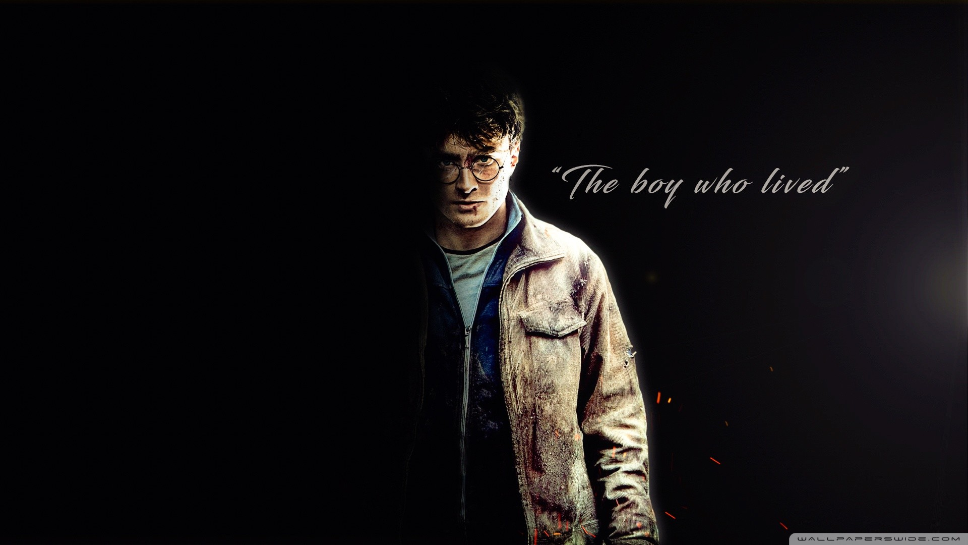 Harry Potter Quote Iphone Wallpaper Dobby Wallpaper 183 ①