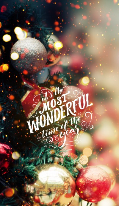 Pretty Christmas Backgrounds ·① WallpaperTag
