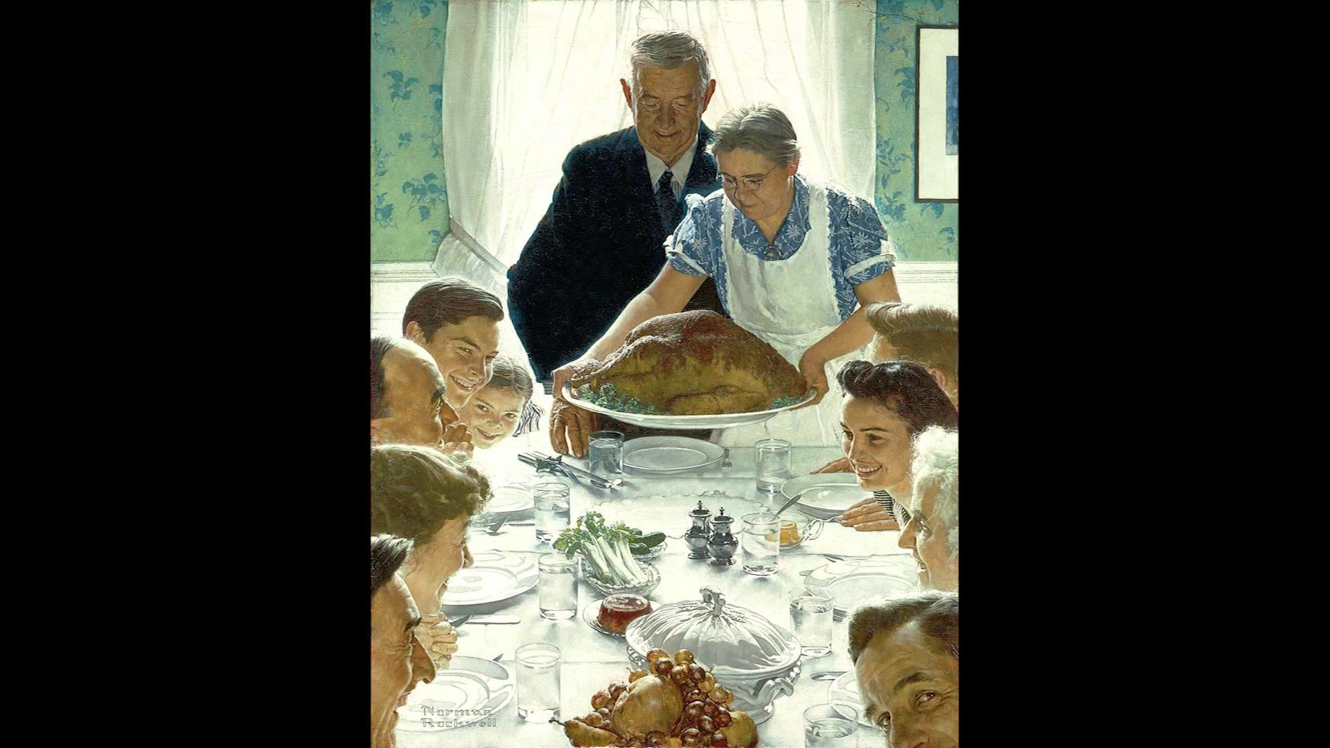 I Want To Download Cute Wallpapers Norman Rockwell Wallpaper 183 ①