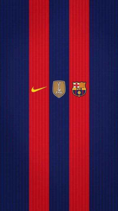 Fc Barcelona 2018 Wallpaper ·①