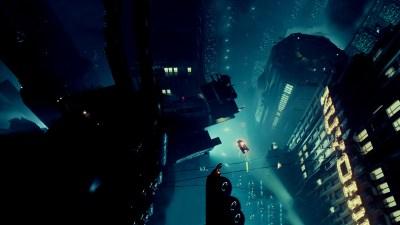 Blade Runner Wallpapers ·①