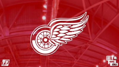 Detroit Red Wings Wallpapers ·①