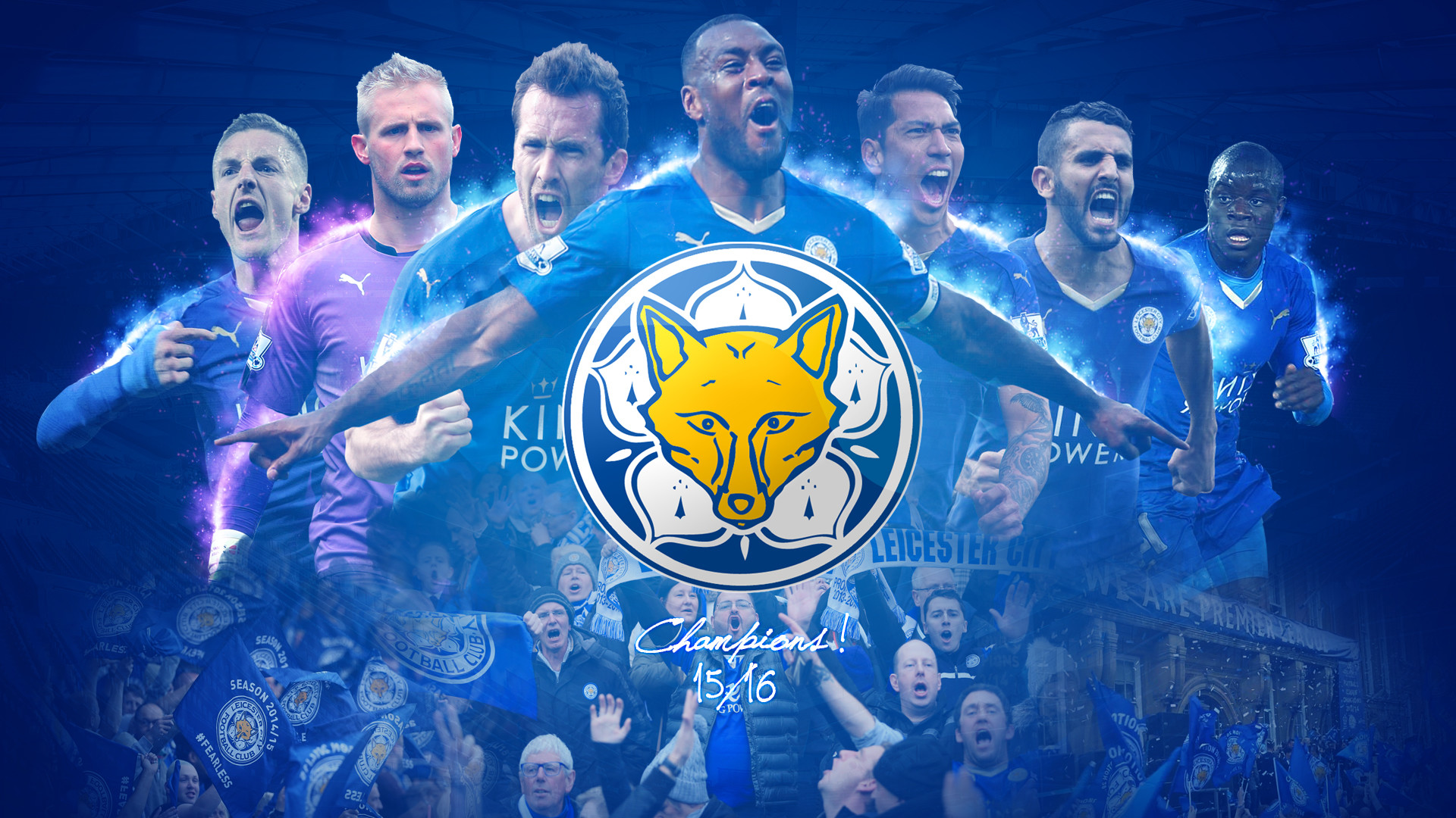 Manchester City Iphone Wallpaper Leicester City Fc Wallpapers 183 ①