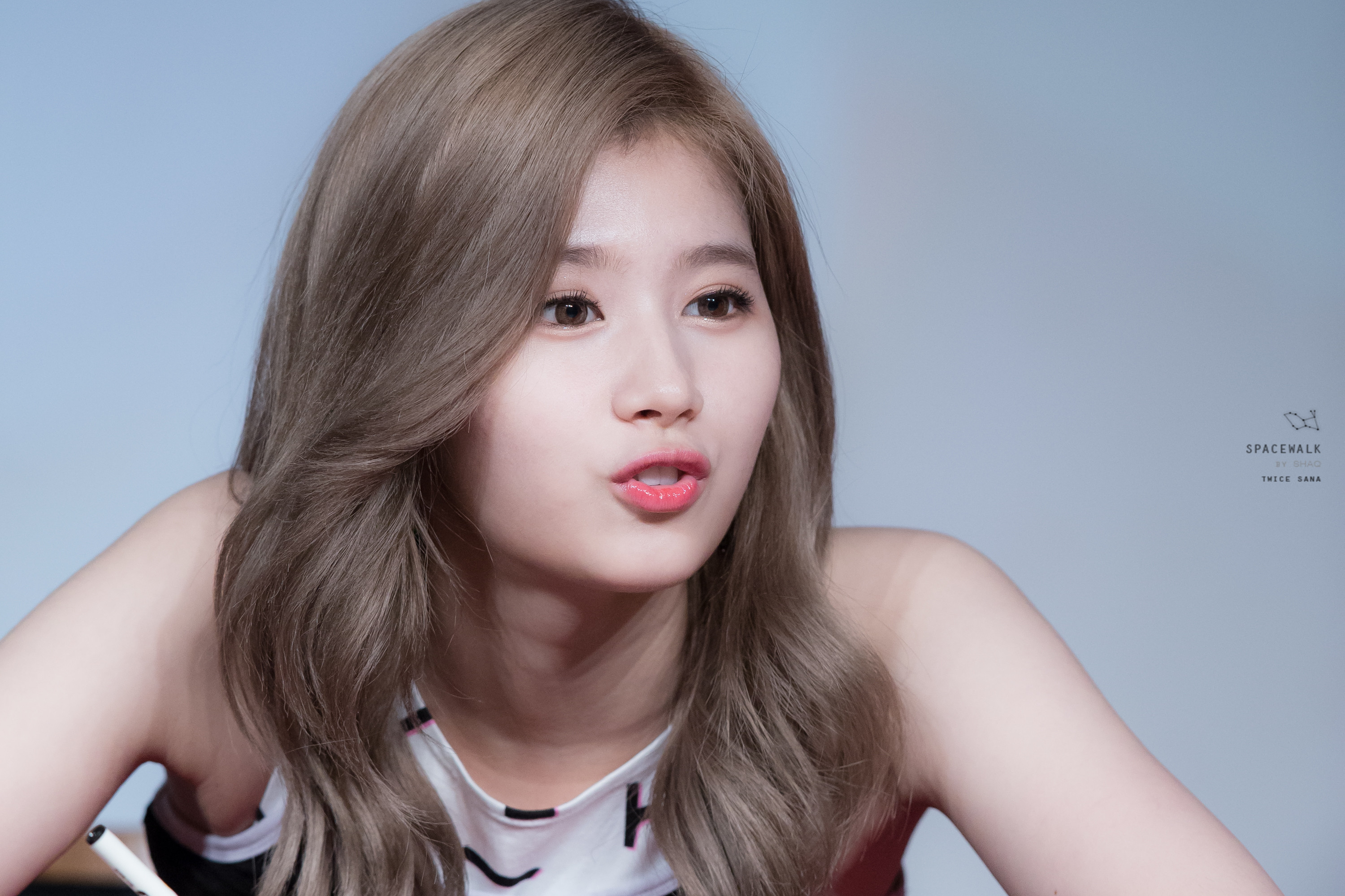 Cute Wallpapers Iphone 6 Plus Sana Twice Wallpapers 183 ①