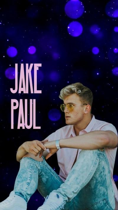 Jake Paul Wallpapers ·①