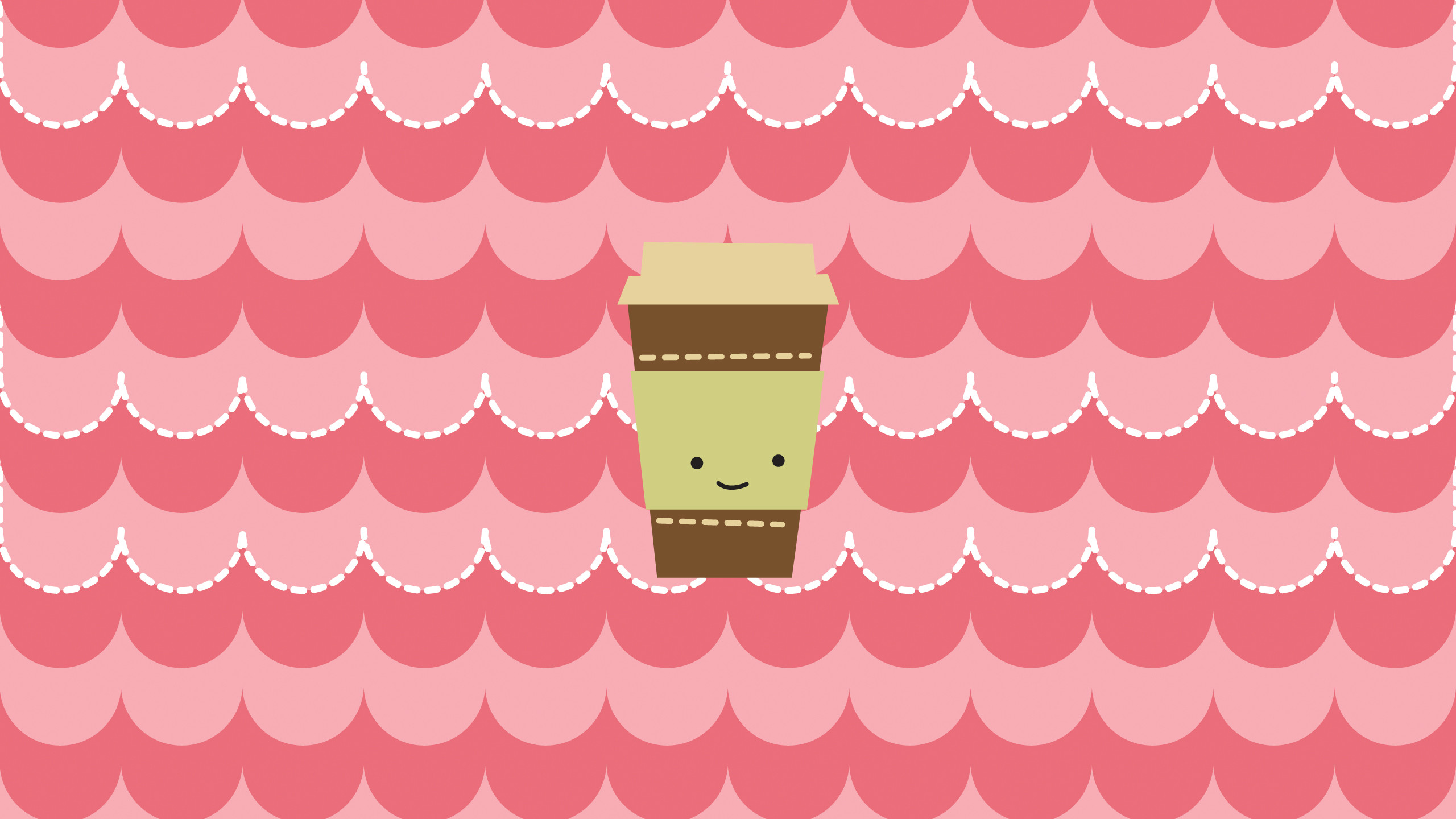 Cute Sweet Wallpapers For Phone Cute Cupcake Background 183 ①