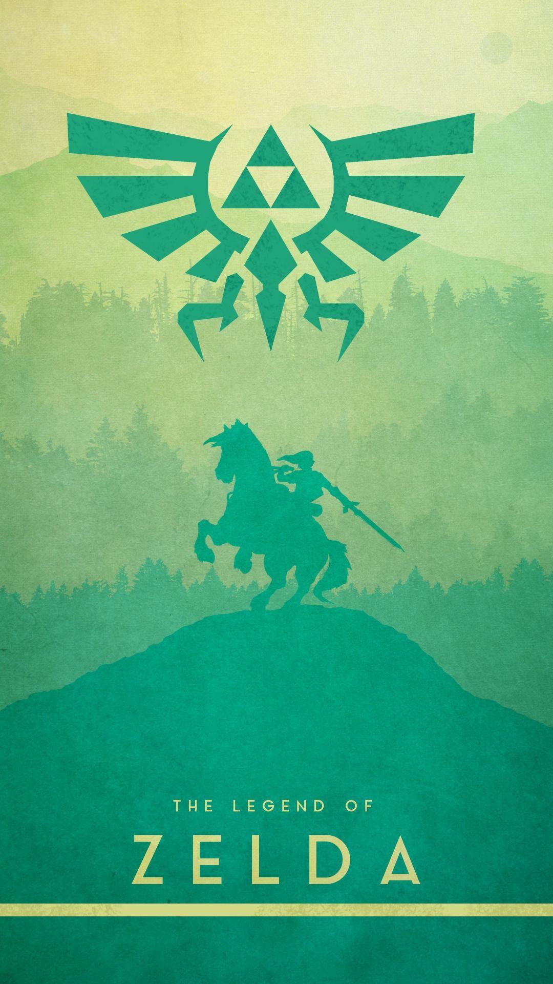 Zelda Botw Wallpaper Iphone X Letter L Wallpapers 183 ①