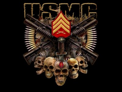 Marine Corps Wallpapers ·①